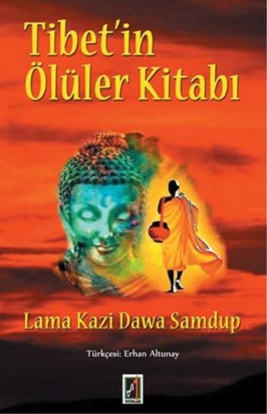 tibetin ölüler kitabı