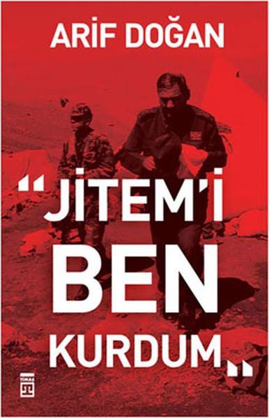 Jitemi Ben Kurdum