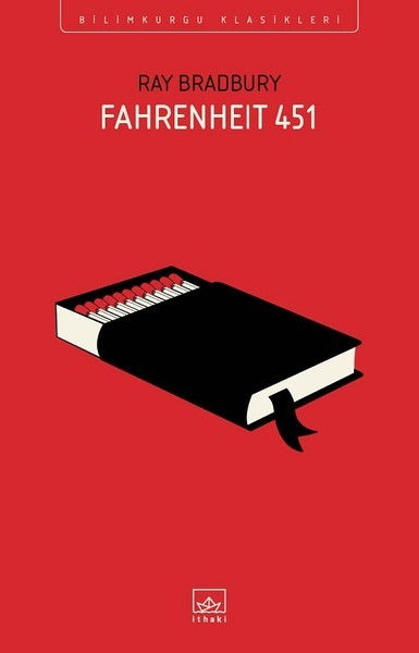 Fahrenayt 451