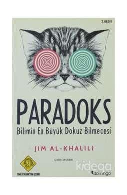 Paradoks Kitabı