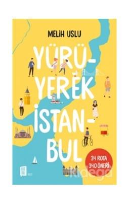 Yürüyerek İstanbul